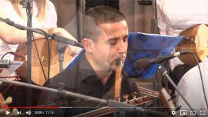 Murat Toraman – Karakoyun – Ozan Müzik Evi Darmstadt Konseri // Kültür Müzikfestivali 2015